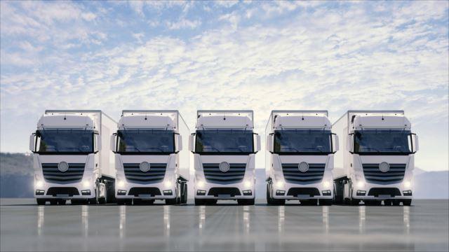ドライバー求人に応募する際、優良な運送会社を選ぶポイントとは!